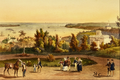 New York - The Narrows and Part of... - Augustus Kollner.png