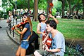 New York City - 26 July 2008 Jazz in Washington Square (2706845596).jpg