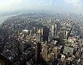 New York Panorama from Empire State 2 - Fifth avenue - panoramio.jpg