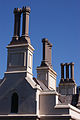 New Zealand Parliamentary Library Chimneys.JPG