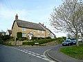 New cottages in Burton Bradstock - geograph.org.uk - 1829443.jpg