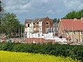 New housing development - geograph.org.uk - 1293290.jpg
