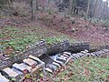 New spillway at Soudley Ponds - December 2013 - panoramio.jpg