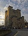 Newcastle Castle Keep (geograph 2666957).jpg