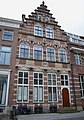 Nice crow stepped gables in Zutphen showing Dutch housing workmanship Anno Domini 1615 - panoramio.jpg