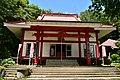 Nichirin-ji Temple 1(Daigo town,Ibaraki prefecture).jpg