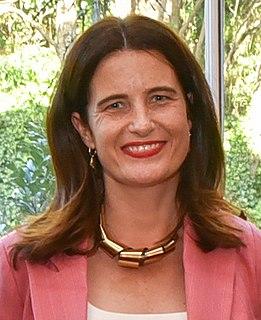Nicola Willis (politician) New Zealand politician