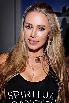 Nicole Aniston Homepage