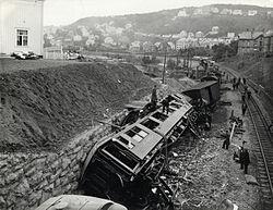 tågolycka 1970