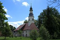 Kirche Kosel