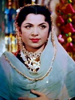 Nigar Sultana (actress)