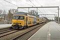Nijmegen Goffert NS 1763 + DDAR stam 7310 als 4450 naar Nijmegen (16497385834).jpg