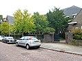Nijmegen School, Timorstraat 5-5a, voorkant (02).JPG