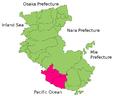 Nishimuro District Map 1.png