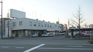 西鉄観光バス's relation image