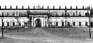 Nizamat Imambara - Image: Nizamat Imambara