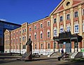 Nizhny Novgorod. Former widows house of Bugrov, now it is residence of undergraduates (2017).jpg