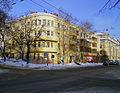 Nizhny Novgorod. Heritage Apartment building for former political prisoners of Tsarist regime.jpg