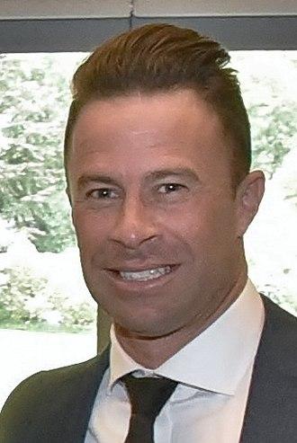 Noah Hickey - Hickey in 2017