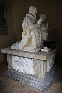 Nogent-le-Rotrou - Duke of Sully's tomb - 2.jpg