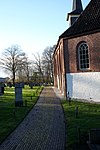 noordwolde - hervormde kerk-012