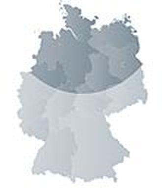 Northern Germany - Image: Norddeutschland