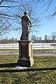 Nordkirchen 2010-100307-10838-Burgallee-Flora.jpg