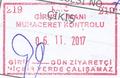 Nordzypriotischer Einreisestempel.png