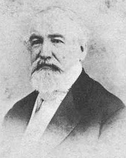 Norman B. Judd American congressman for Illinois