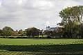 North Leamington Upper School and playing fields - geograph.org.uk - 1540503.jpg