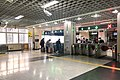 North concourse of L13 Dazhongsi Station (20210307172047).jpg