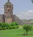 North watchtower in Zenana Enclosure-Dr. Murali Mohan Gurram.jpg