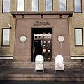 Northern Ostrobothnia Museum Entrance Oulu 20111009.JPG