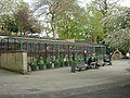 Nottingham Arboretum, the aviary - geograph.org.uk - 790107.jpg