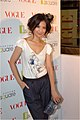 Novia Lin at VOGUE Fashion's Night Out 20100911.jpg