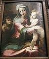Nswag, domenico beccafumi, madonna col bambino e san giovannino, 1542.JPG