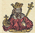 Nuremberg chronicles f 251v 1 (Ludovicus rex francie).jpg