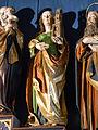 Nusplingen - St Peter und Paul - Altar Hl Barbara- Kapellenturm Rottweil85058.jpg