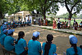Nutrition Diet and Personal Hygiene Session - Summer Camp - Nisana Foundation - Sibpur BE College Model High School - Howrah 2013-06-09 9575.JPG
