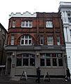 O'Neill's gastropub, Sutton, Surrey, Greater London.jpg