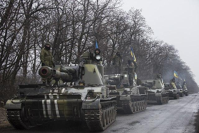 Глава МИДа Польши: Украина является объектом агрессии и незаконной оккупации