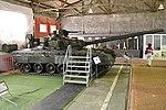 Obiekt 219AS (T-80U) Main Battle Tank (37699218191).jpg