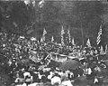 Official ground breaking ceremonies for the Alaska-Yukon-Pacific Exposition, Seattle, Washington, June 1, 1907 (AYP 160).jpg