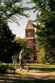 Ohio State University, University Hall, 1989.tif