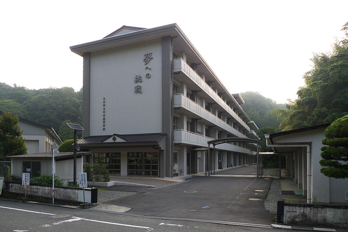竹田高等学校