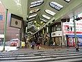 Okayama Omotecho Shopping street - panoramio.jpg