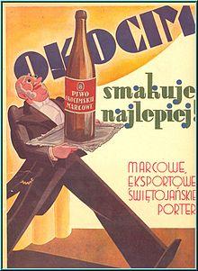 Piwo W Polsce Wikipedia Wolna Encyklopedia