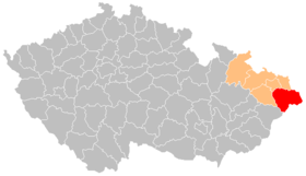 District de Frýdek-Místek