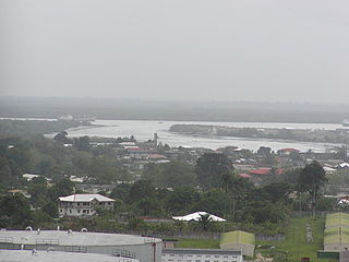 Okrika,  Rivers, Nigeria