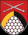 Okrouhlá (Česká Lípa District) CoA.png
